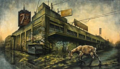 Eastsider -Levinson